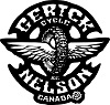 Gerick Cycle and Ski Nelson BC Logo