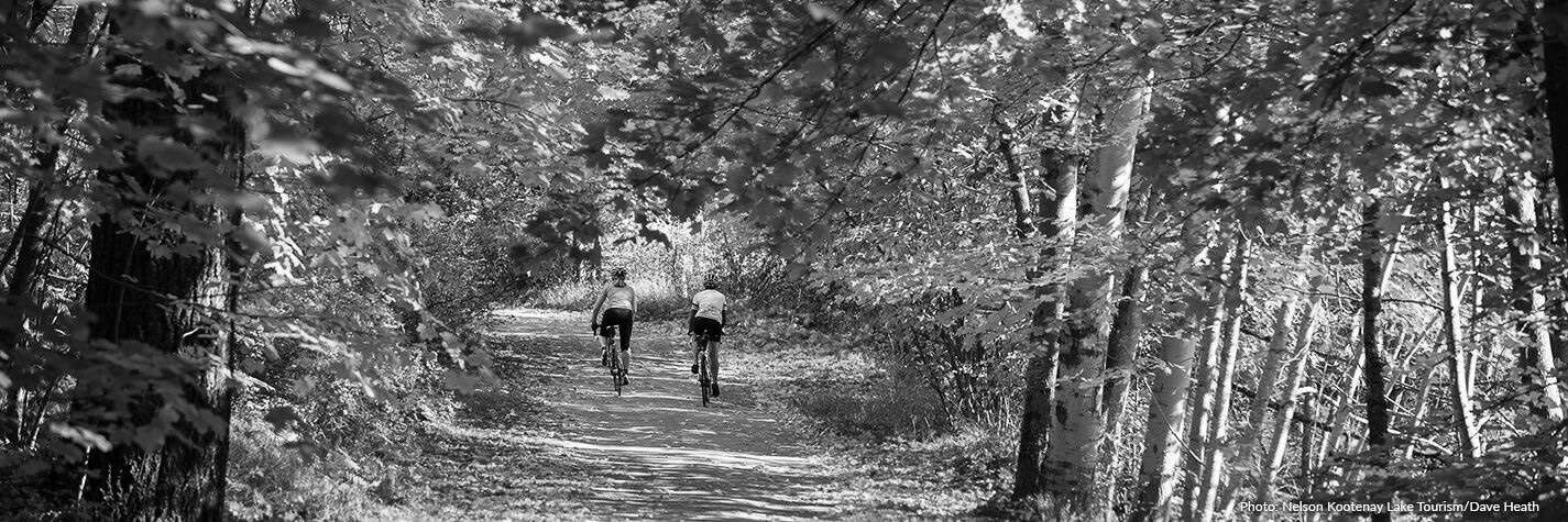 Gerick Cycle & Ski - Nelson, B.C.