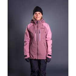 Armada Resolution GTX 3L Jacket