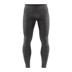Craft Fuseknit Comfort Pants - Black Melange