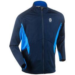 Daehlie Cavalese Jacket - Navy Blazer