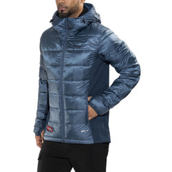 Bergans Myre Down Jacket - Dark Steel