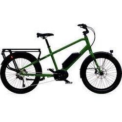 Benno Bikes Boost E CX 500Wh Battery