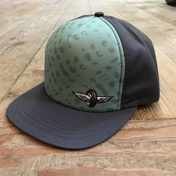 Gericks Gericks Teal W's Ball Cap
