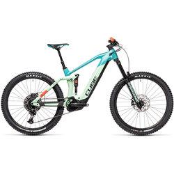 CUBE Bikes Stereo Hybrid 160 HPC SL 625