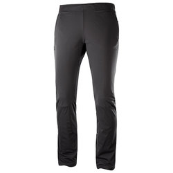 Salomon Agile Warm Pant - Black