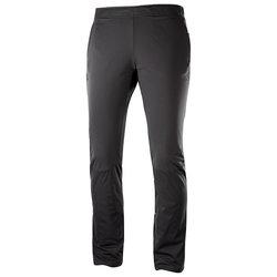 Salomon Agile Warm Pant - Black
