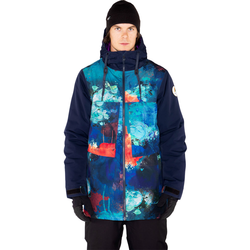 Armada Carson Insulated Jacket - Galaxy