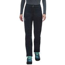 Swix Corvara Softshell Pant W's - Black