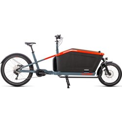CUBE Bikes Cargo Hybrid Sport