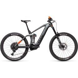 CUBE Bikes Stereo Hybrid 160 HPC TM 625