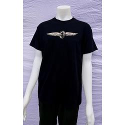 Gericks Men's Ample Fit T