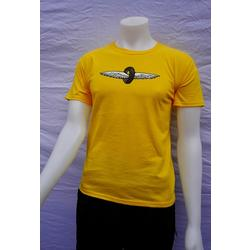 Gericks Yellow Youth T