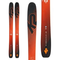 K2 Pinnacle Jr