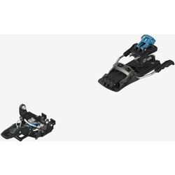 Salomon MTN TOUR Black/Blue