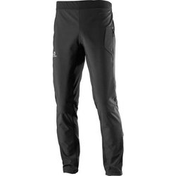 Salomon RS Warm Softshell Pant M's - Black