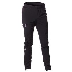 Swix Corvara Softshell Pant M's - Black