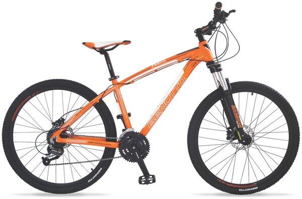 "Benotto Benotto Mountain FS-900 27.5"" Tire, 27"