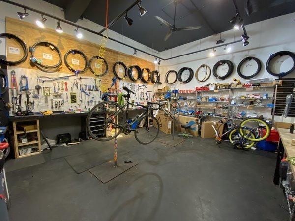 E-Bike Premium Service Plan, 6 Month