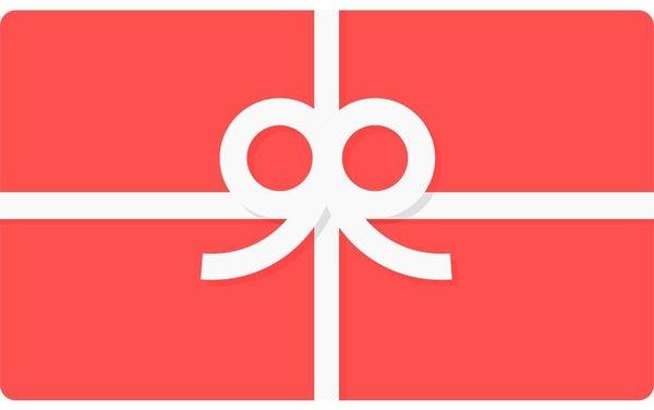 CrimsonBikes Gift Card