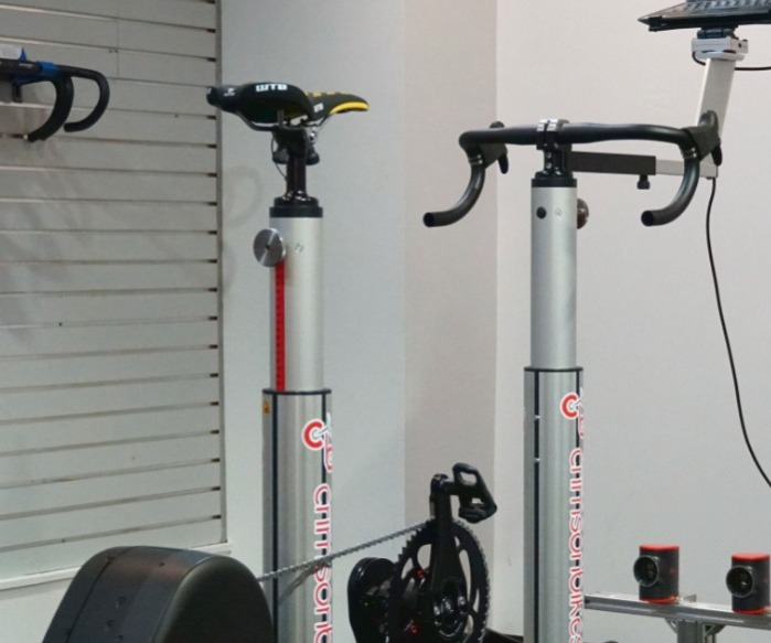 Bike Fit Services