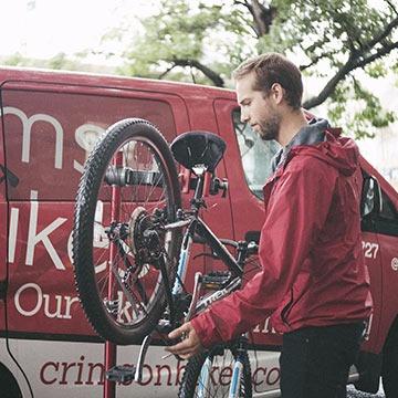 Cambridge, MA Bike Repairs