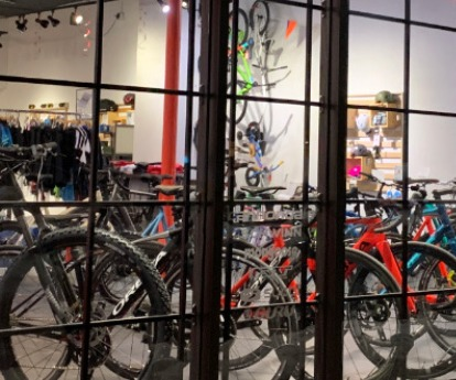 Crimson Bikes - Boston Bike Shop