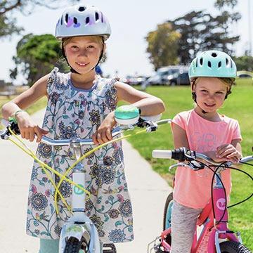 Girls Bikes Rule!