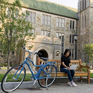 City Commuter Bikes