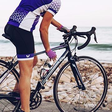 Womens endurance road bikes