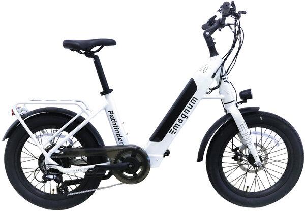 Magnum Bikes Pathfinder