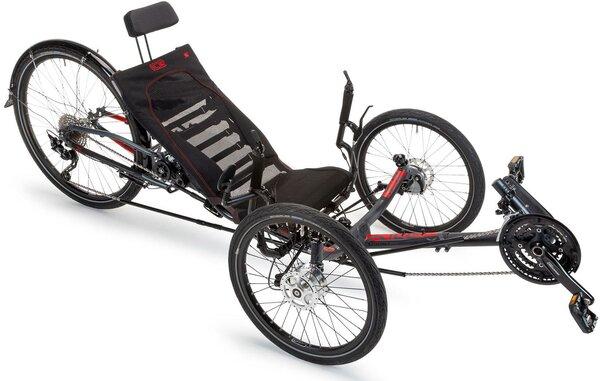 Ice Trikes Sprint X Tour 26