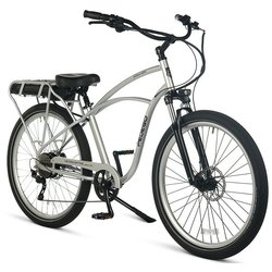 Pedego Interceptor Platium Edition