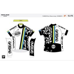 Pearl Izumi Evolve Custom Elite LTD Short
