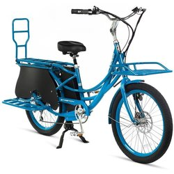 Pedego Pedego Stretch Cargo E-Bike