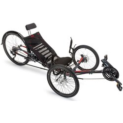 Ice Trikes Sprint X Tour 26