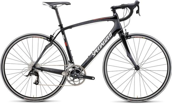 Specialized Roubaix SL2 Elite Apex C2