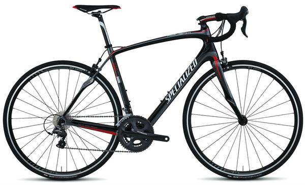 Specialized Roubaix SL3 Expert C2