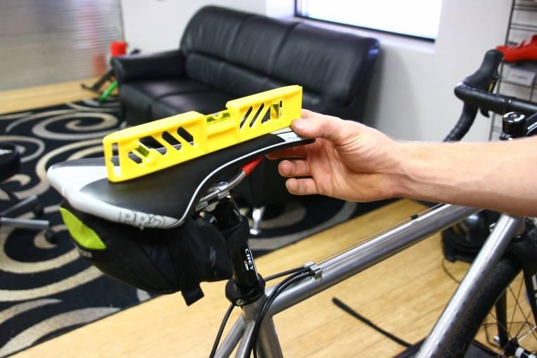 VeloZoom Mobile Bike Shop Fit