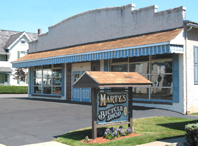 Trek Bicycles available at Marty.s Bicycle Shop