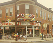 Marty's Bicycle Shop - Trenton, NJ