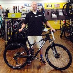 Scott's Bicycle Centre - Josh Callahan