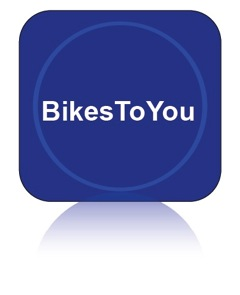 Bikes To You Logo