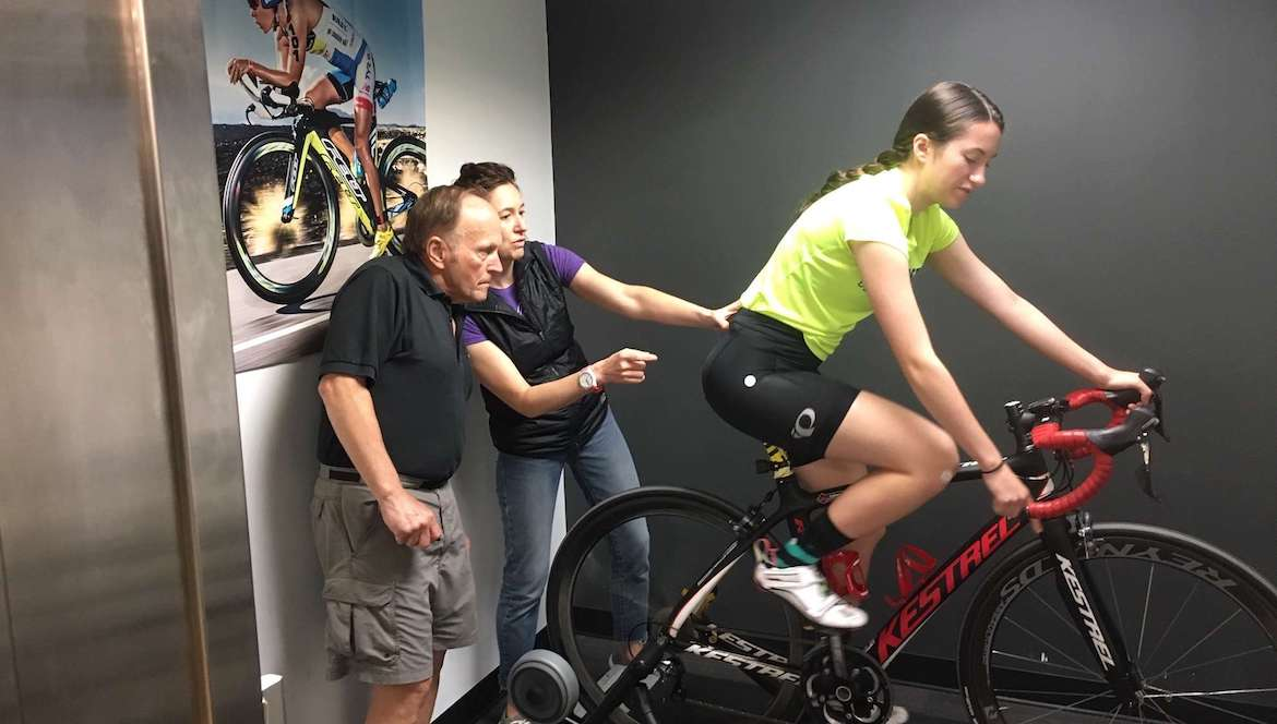 Bike Fit Reston, Virginia