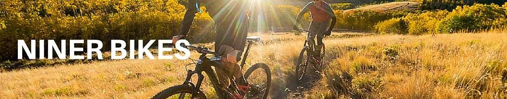 Niner Mountain Bikes