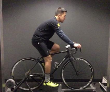 Standard Bike Fit