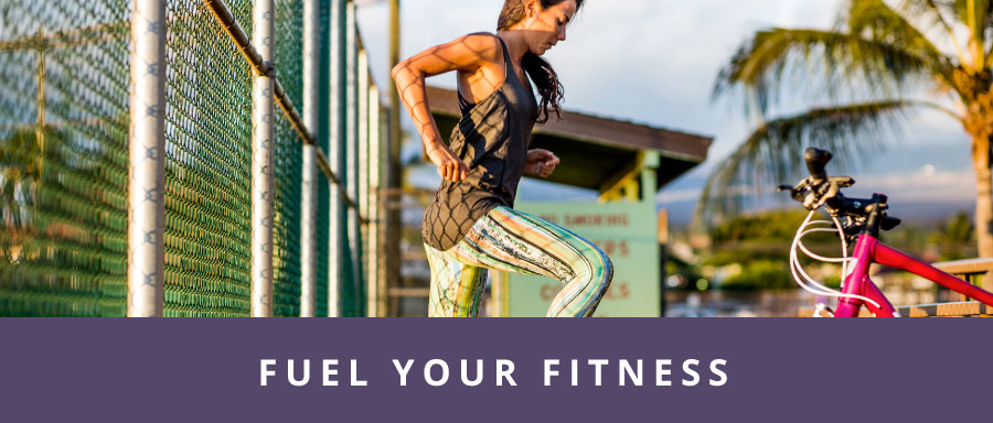 Fuel Your Fitness