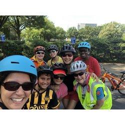 The Bike Lane Basic+ Riding Skills Class