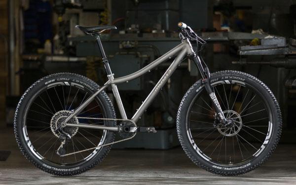 farwell mountain bike