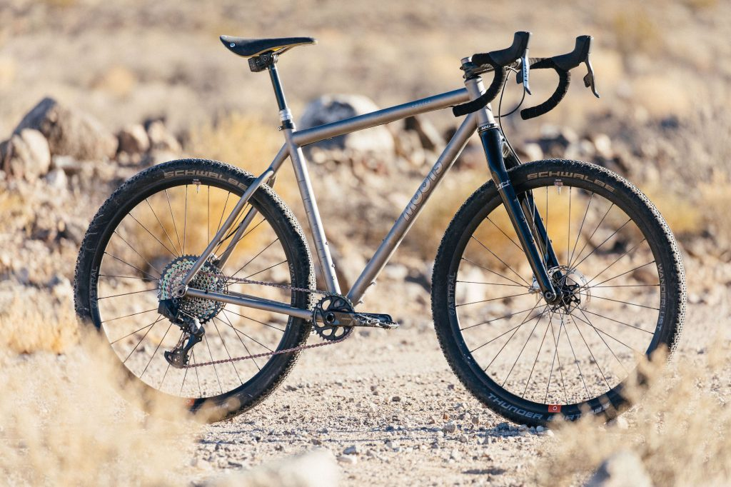 hero image of moots baxter in desert